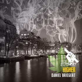 DANIEL BRIEGERT - HIGHER